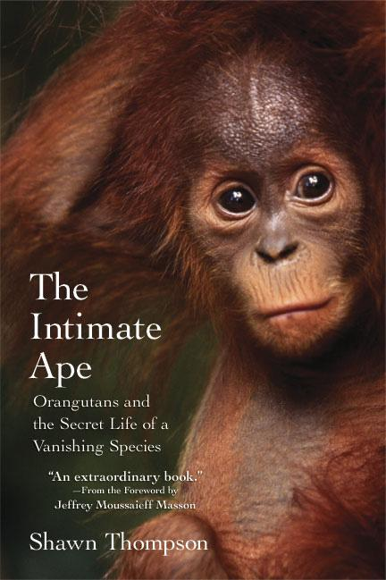 The Intimate Ape: EB9780806533926