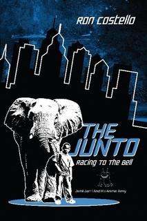 The Junto   Racing to the Bell EB9780615337012