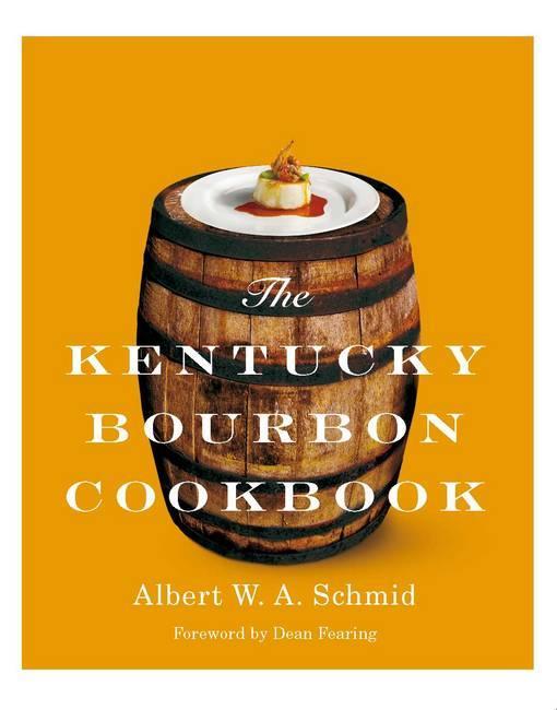 The Kentucky Bourbon Cookbook EB9780813173740