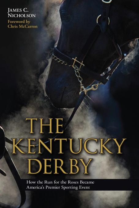 The Kentucky Derby EB9780813140407