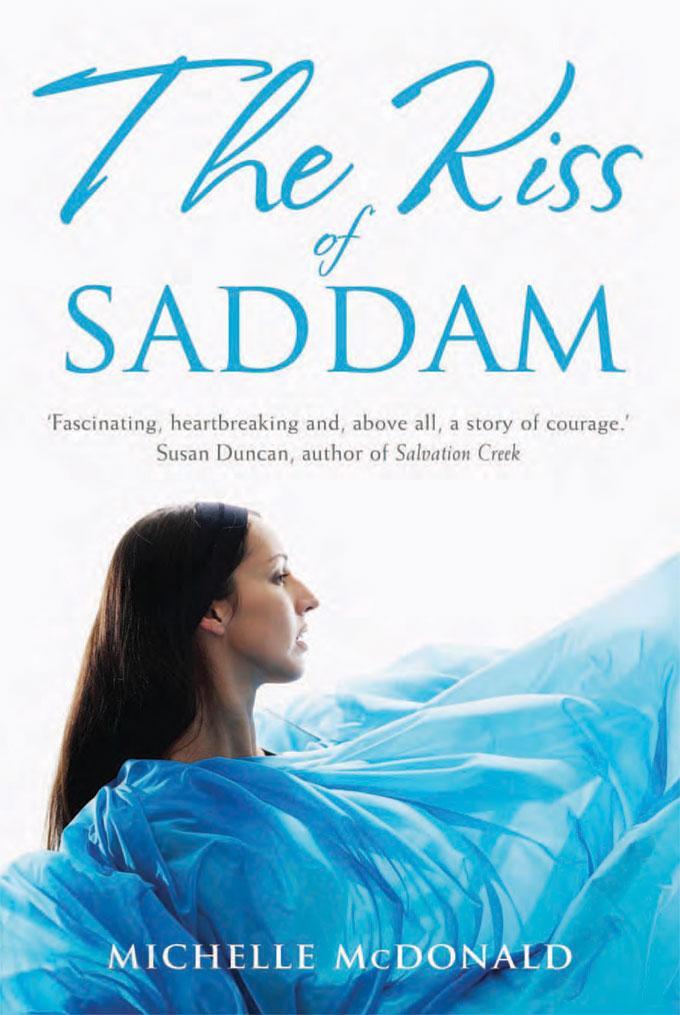 The Kiss of Saddam EB9780702237430