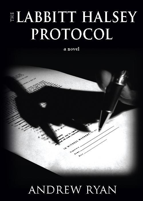The Labbitt Halsey Protocol EB9780980208825