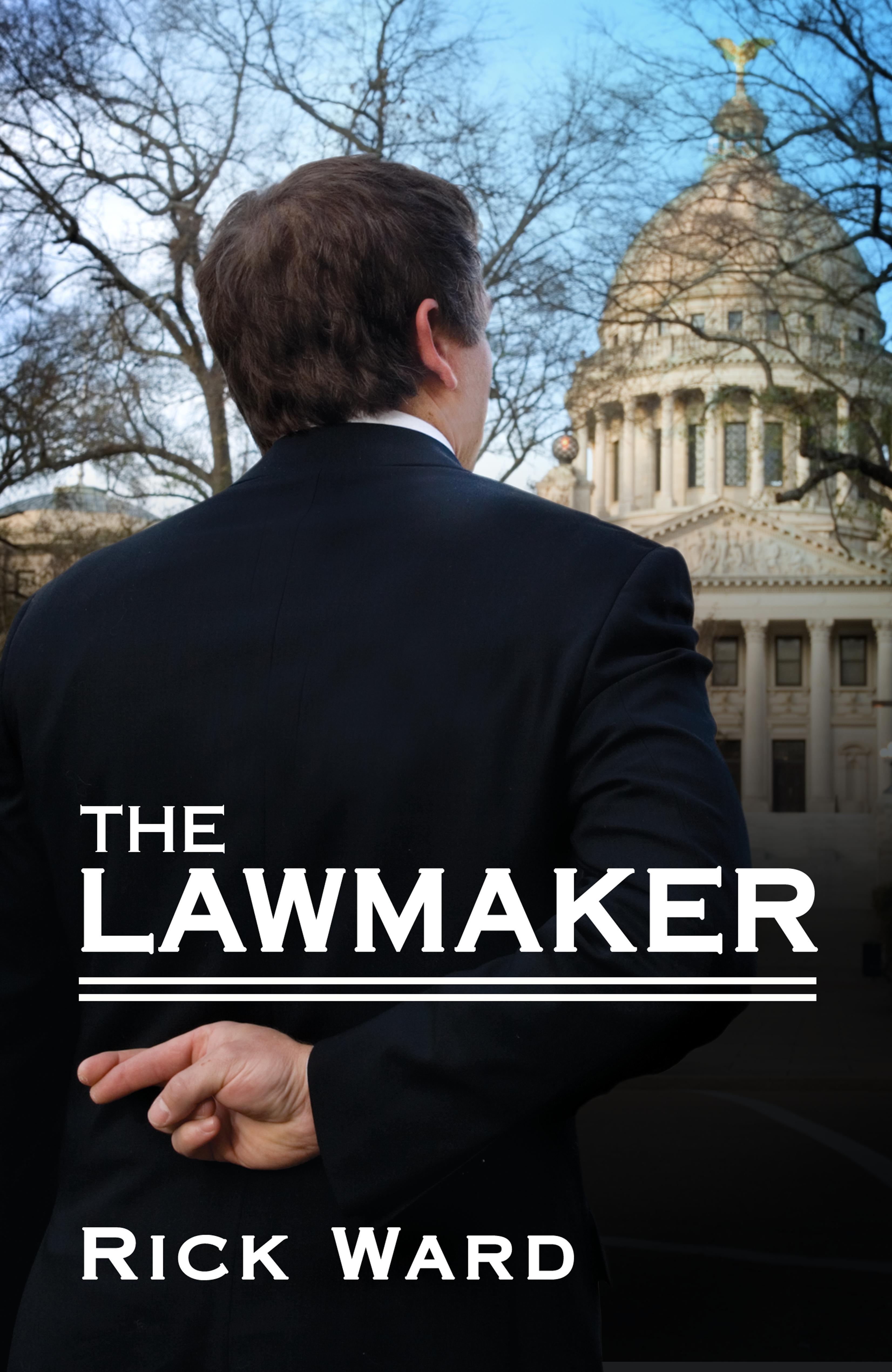 The Lawmaker EB9780982356432