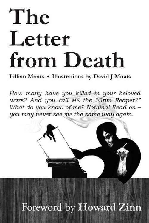 The Letter from Death EB9780966957648