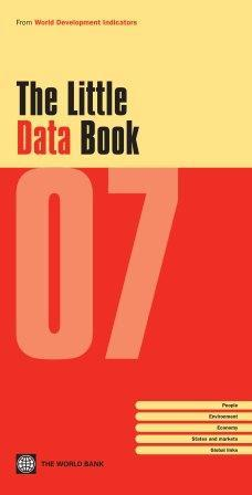 The Little Data Book 2007 EB9780821369661