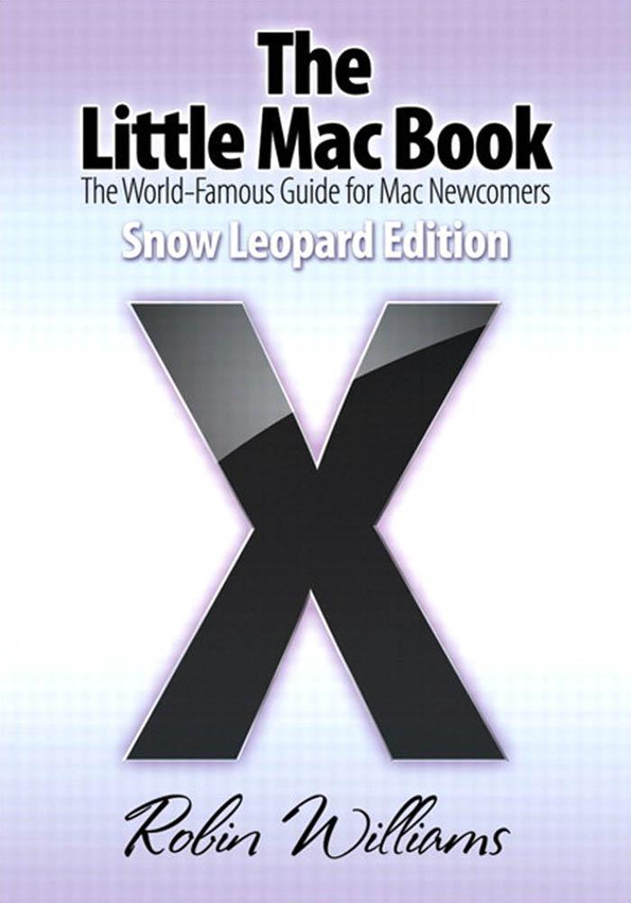 The Little Mac Book Snow Leopard Edition EB9780321679284