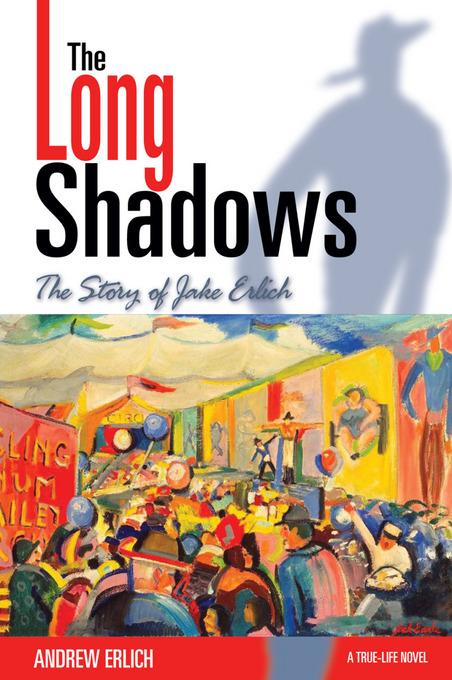 The Long Shadows EB9780977408986