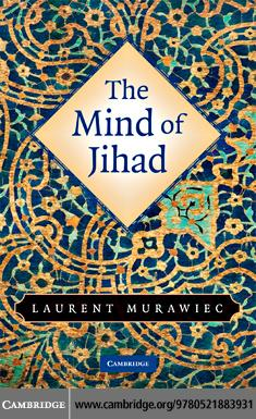 The Mind of Jihad EB9780511426940