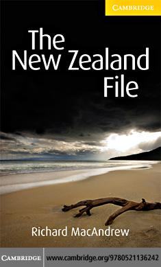 The New Zealand File Level 2 Elementary/Lower-intermediate The New Zealand File EB9780511630057