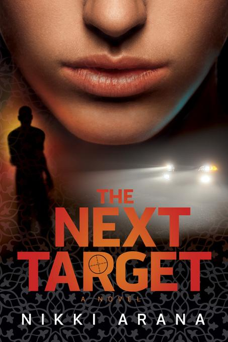 The Next Target: A Novel EB9780781408271