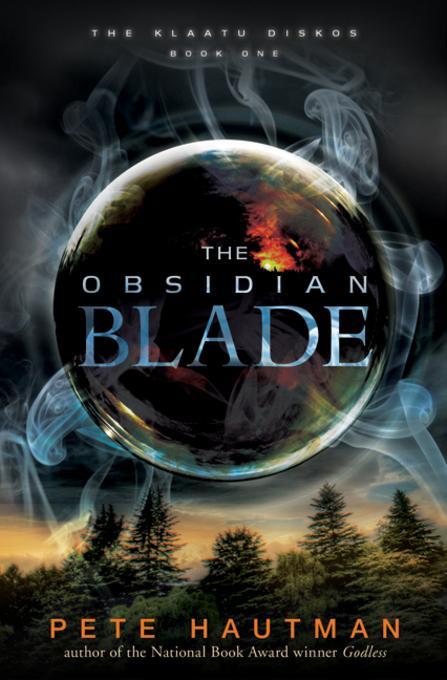 The Obsidian Blade EB9780763659721