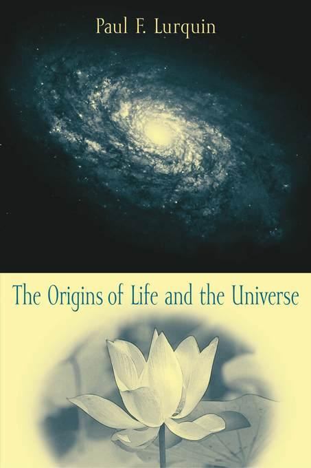 The Origins of Life and the Universe EB9780231507660