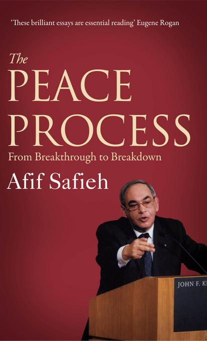 The Peace Process: From Breakthrough to Breakdown EB9780863564949