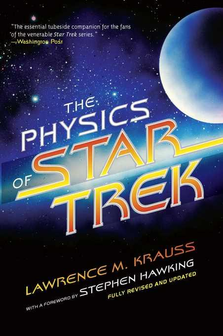 The Physics of Star Trek EB9780465008636