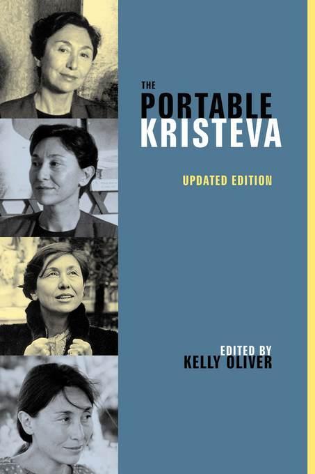The Portable Kristeva EB9780231518062