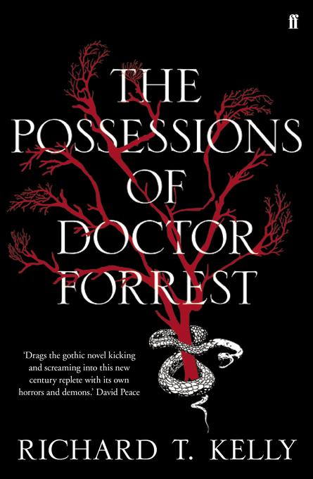 The Possessions of Doctor Forrest EB9780571279128