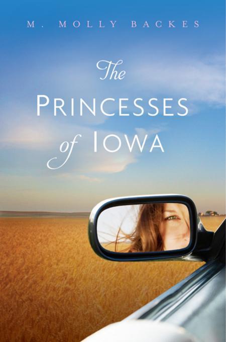 The Princesses of Iowa EB9780763659899