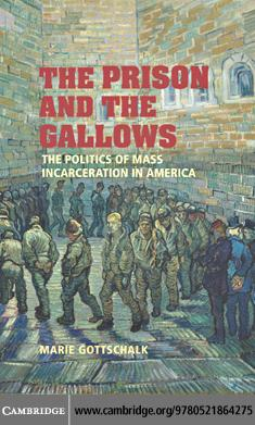 The Prison and the Gallows EB9780511223273