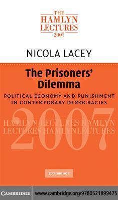 The Prisoners' Dilemma EB9780511410604