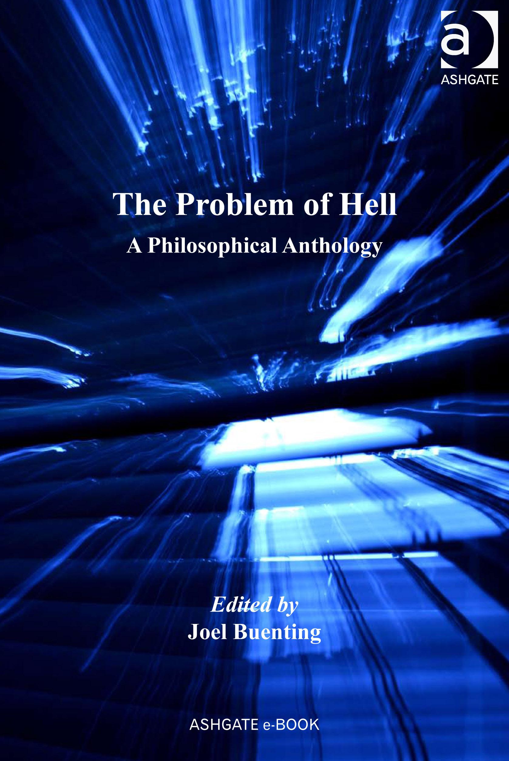 The Problem of Hell: A Philosophical Anthology EB9780754699316
