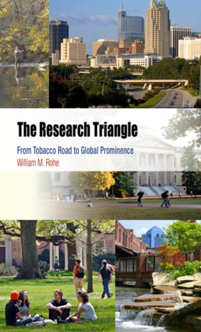 The Research Triangle EB9780812207514
