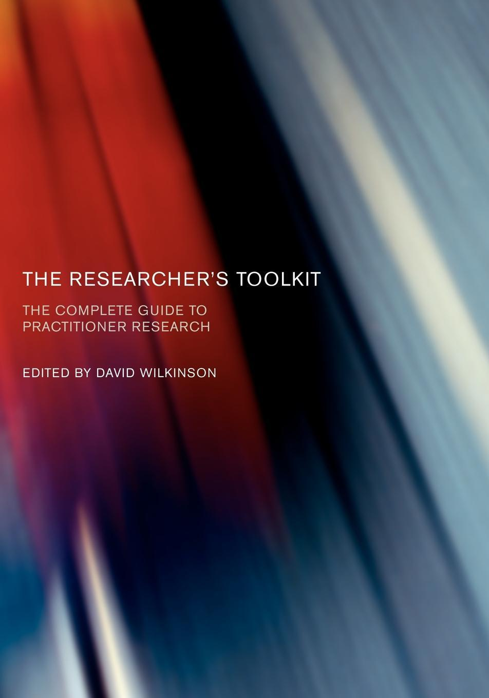 The Researcher's Toolkit EB9780203185124