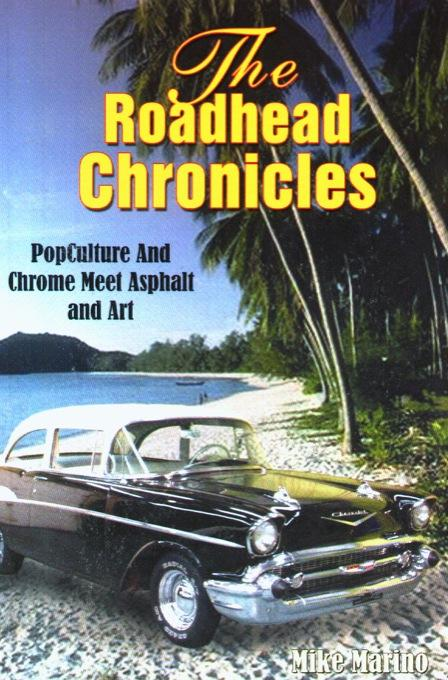The Roadhead Chronicles EB9780744309881