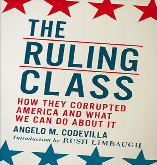 The Ruling Class EB9780825305597