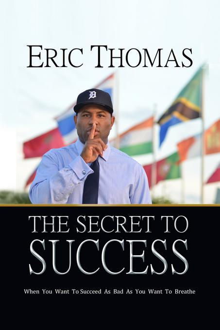 The Secret to Success EB9780974623153