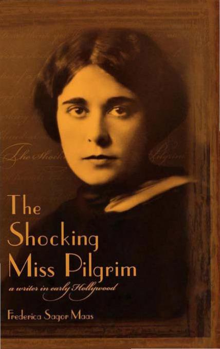 The Shocking Miss Pilgrim EB9780813137438