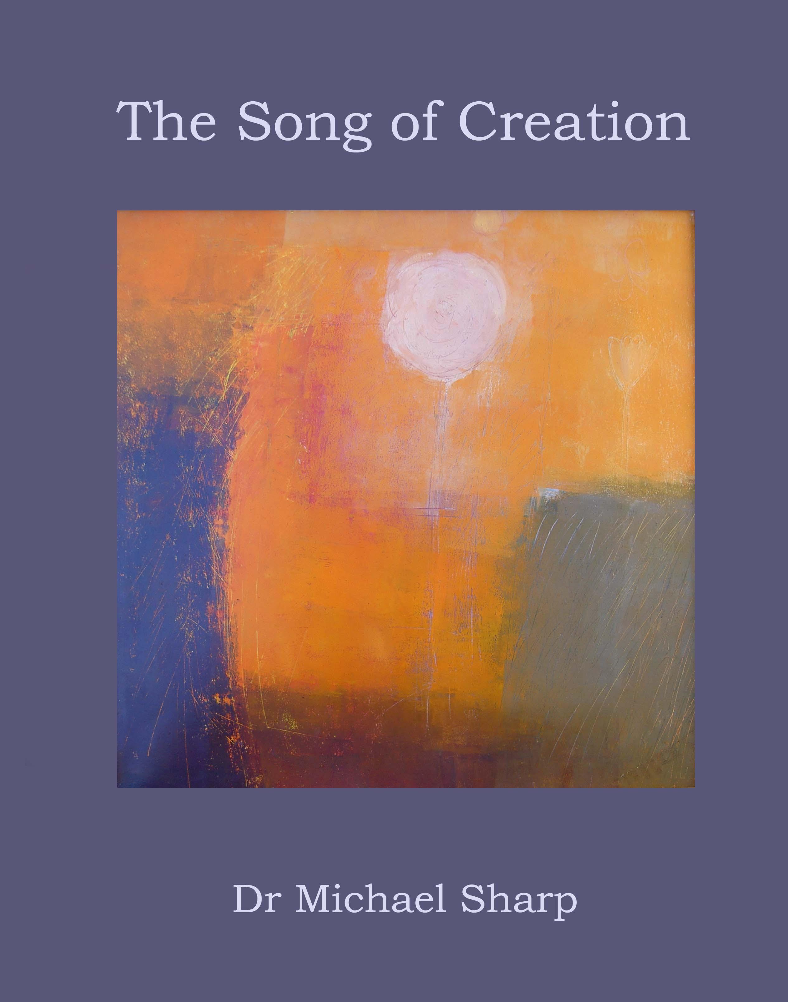 The Song of Creation EB9780973740172