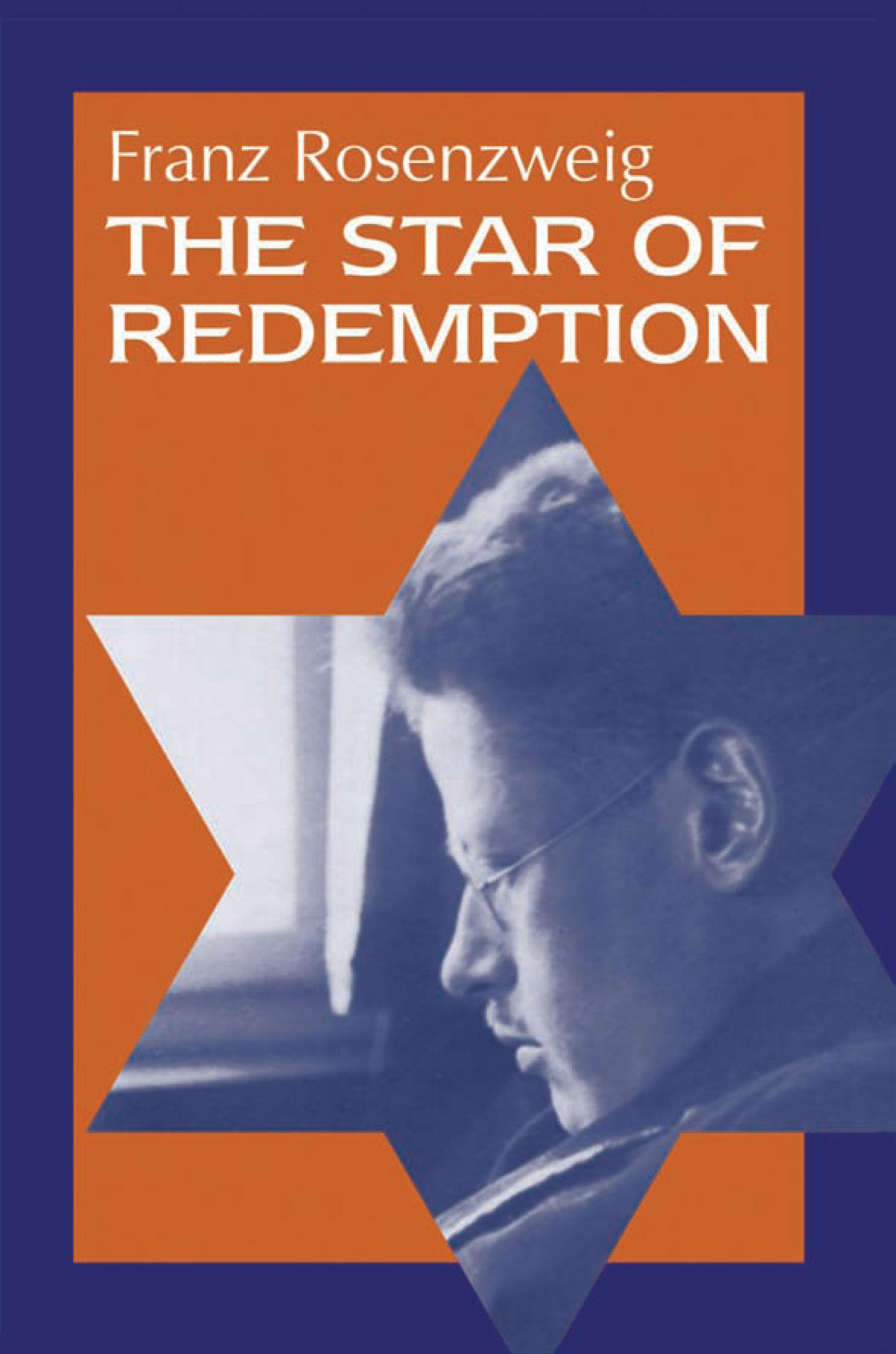 The Star of Redemption EB9780299207236