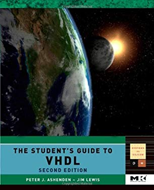 The Student's Guide to VHDL EB9780080948553