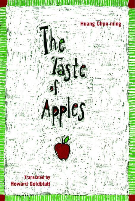 The Taste of Apples EB9780231505239