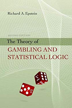 The Theory of Gambling and Statistical Logic EB9780080958613