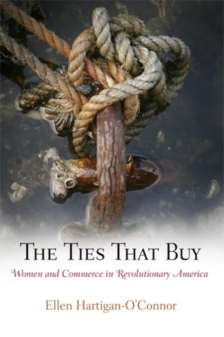 The Ties That Buy EB9780812203943