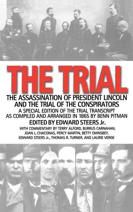 The Trial EB9780813139081