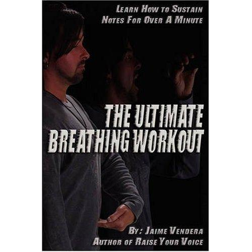 The Ultimate Breathing Workout EB9780974941127