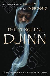 The Vengeful Djinn EB9780738728810