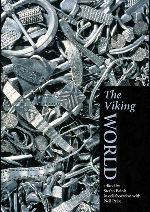 The Viking World EB9780203412770