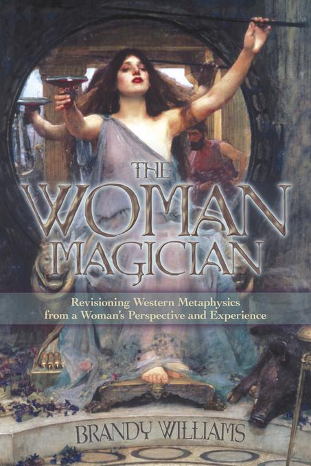 The Woman Magician EB9780738729763