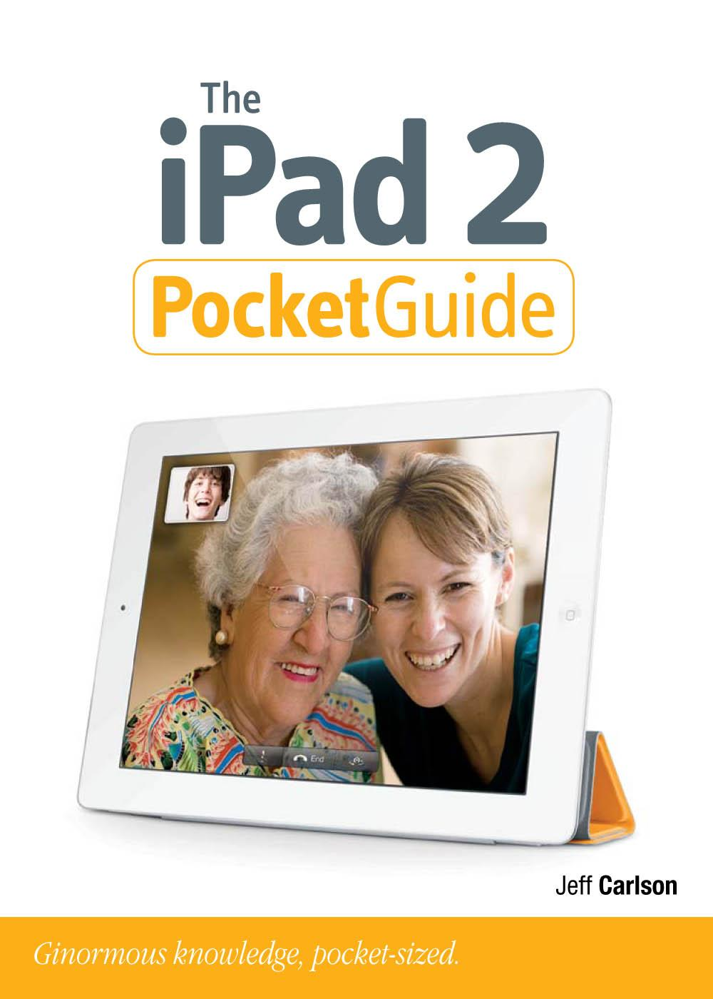 The iPad 2 Pocket Guide EB9780132779746