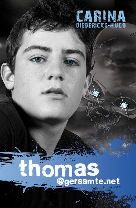 Thomas@geraamte.net EB9780799355932