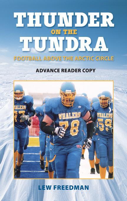 Thunder on the Tundra EB9780882408439