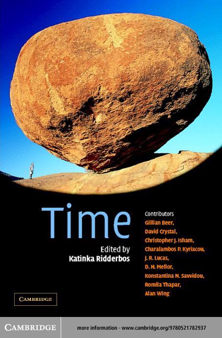 Time EB9780511060687