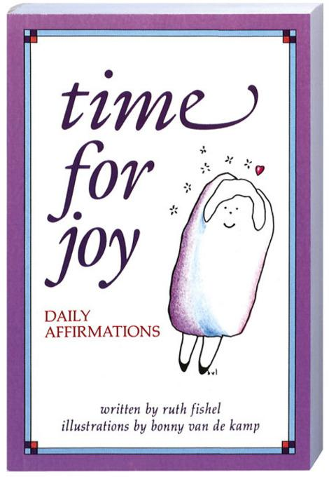 Time for Joy: Daily Affirmations EB9780757393341