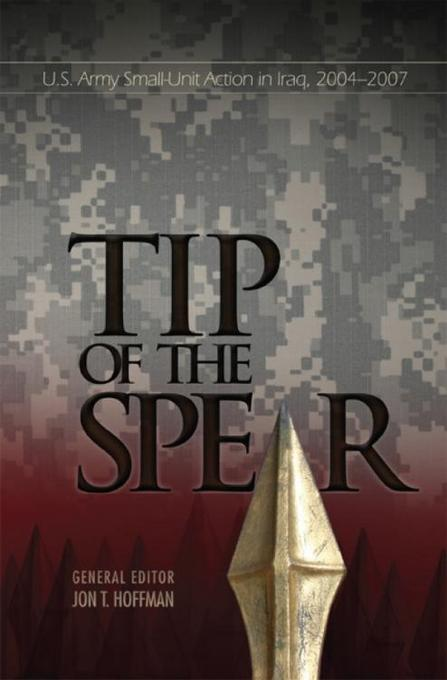 Tip of the Spear EB9780160867316