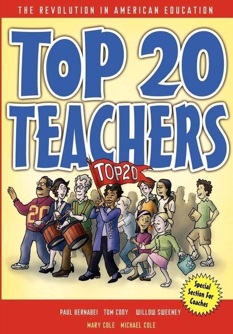Top 20 Teachers EB9780974284330