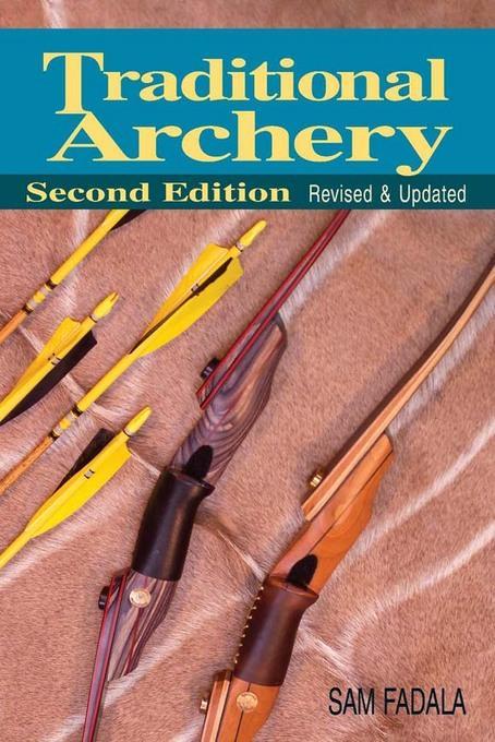 Traditional Archery EB9780811744386