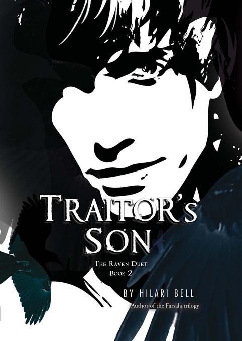 Traitor's Son: The Raven Duet Book #2 EB9780547822556